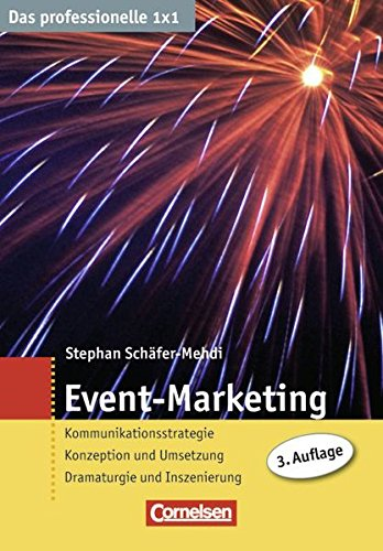 9783589237036: Event-Marketing