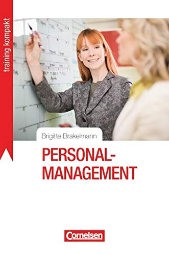 9783589239931: Training kompakt: Personalmanagement