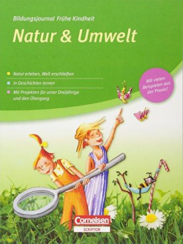 9783589245864: Natur & Umwelt