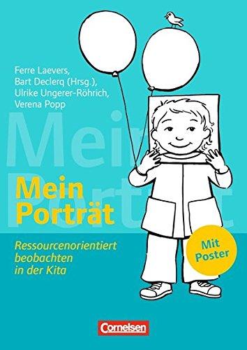 Mein Porträt: Laevers, Ferre /