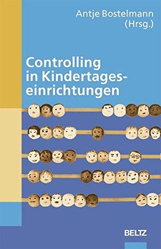 9783589252688: Controlling in Kindertageseinrichtungen