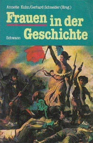 Geschichte der tschechischen Frauen in