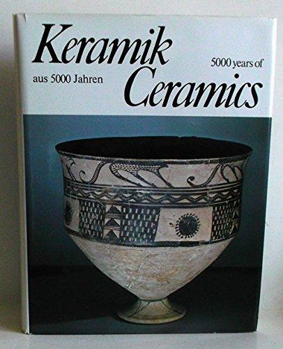 Keramik aus fünftausend Jahren: Adalbert Klein.