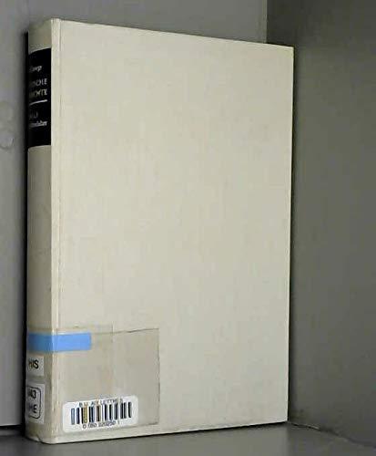 9783590342071: Rheinische Geschichte, Bd.1/3, Altertum und Mittelalter