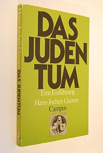 Das Judentum: Eine Einführung