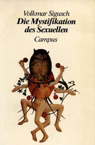 9783593334196: Die Mystifikation des Sexuellen