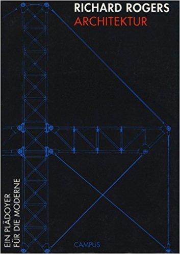 9783593348315: Architektur: Ein Plädoyer für die Moderne