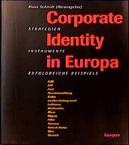 Corporate Identity Definition Formen Und Beispiele