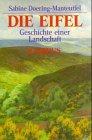 9783593353562: Die Eifel: Geschichte einer Landschaft