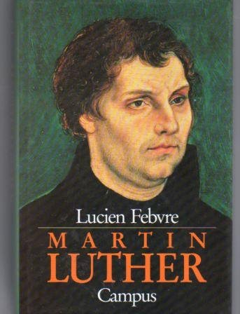 9783593354675: Martin Luther