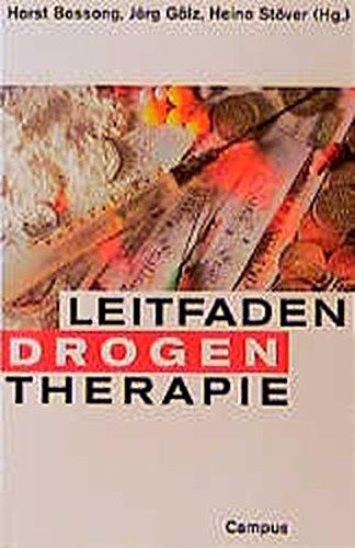 9783593356914: Leitfaden Drogentherapie
