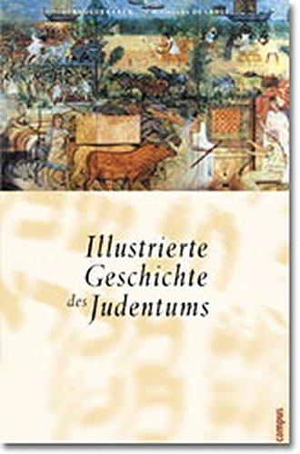 Illustrierte Geschichte des Judentums: Lange, Nicholas de (Hrsg.)