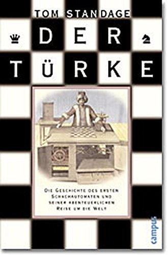 Der Türke. (3593366770) by Standage, Tom