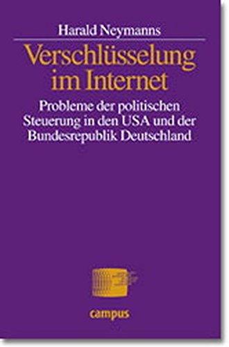 9783593368641: Verschlüsselung im Internet