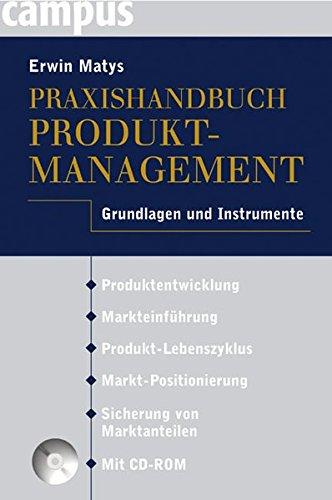 9783593376776: Praxishandbuch Produktmanagement