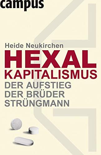 9783593379296: Hexal-Kapitalismus