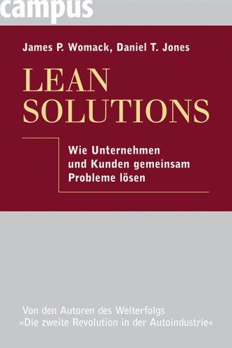 Lean Solutions: James P. Womack