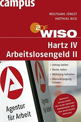 9783593381510: WISO: Hartz IV - Arbeitslosengeld II