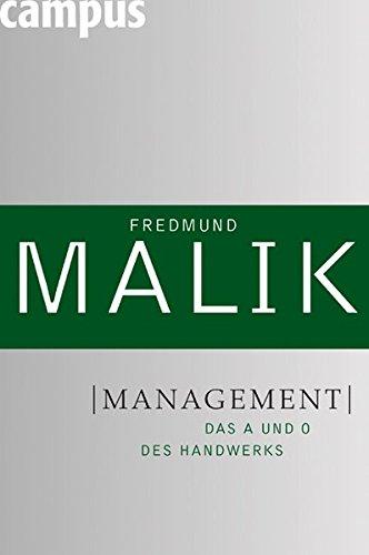 9783593382852: Management
