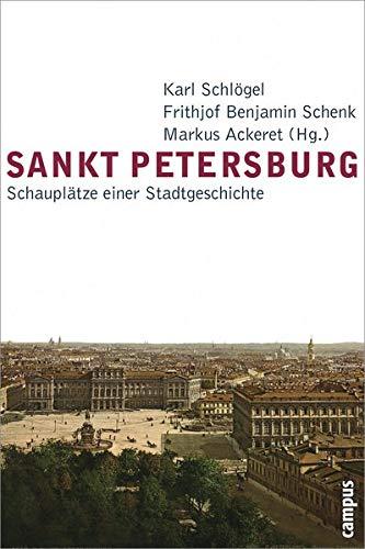 9783593383217: Sankt Petersburg