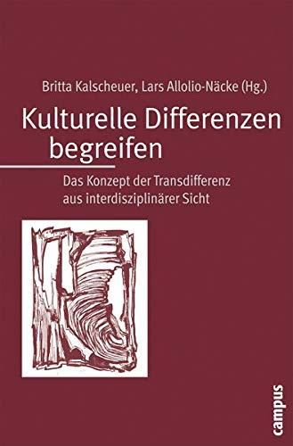 Kulturelle Differenzen begreifen: Britta Kalscheuer