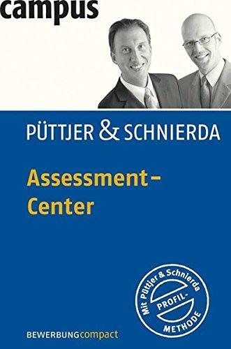 9783593385211: Assessment-Center