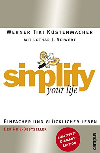 9783593385594: simplify your life DIAMANT