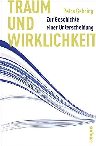 9783593387352: Traum und Wirklichkeit: Zur Geschichte einer Unterscheidung