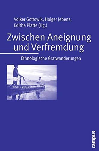 Zwischen Aneignung und Verfremdung: Volker Gottowik