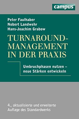 9783593390017: Turnaround-Management in der Praxis