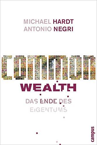 9783593391694: Common Wealth