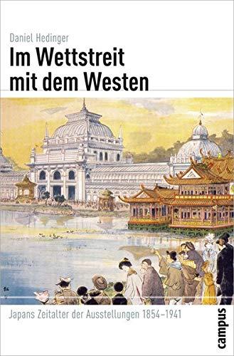 Im Wettstreit mit dem Westen: Daniel Hedinger