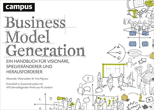 9783593394749: Business Model Generation