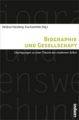 Biographie und Gesellschaft: Heidrun Herzberg