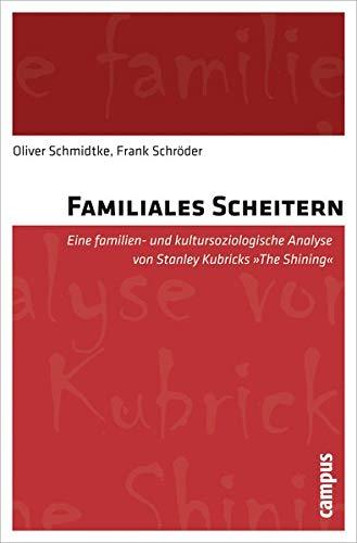 Familiales Scheitern: Oliver Schmidtke