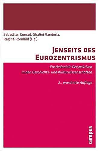 9783593395173: Jenseits des Eurozentrismus