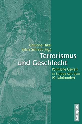 9783593396354: Terrorismus und Geschlecht