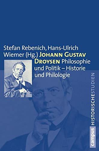 Johann Gustav Droysen: Stefan Rebenich