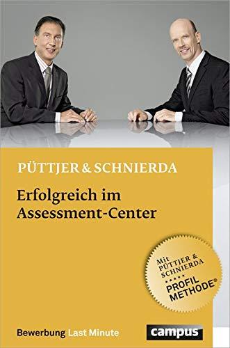 9783593396873: Erfolgreich im Assessment-Center
