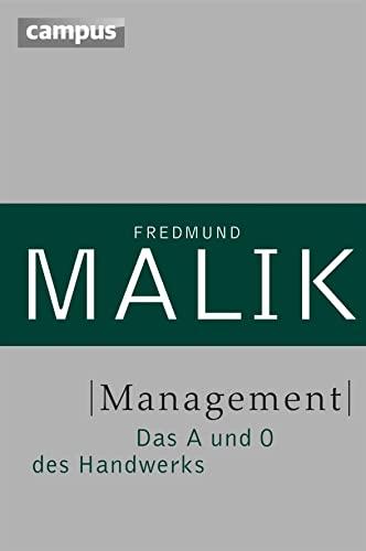 9783593397672: Management