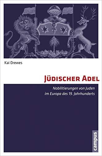 Jüdischer Adel: Kai Drewes