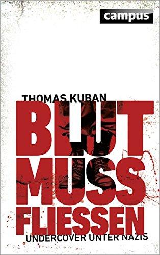 Blut muss fließen: Thomas Kuban