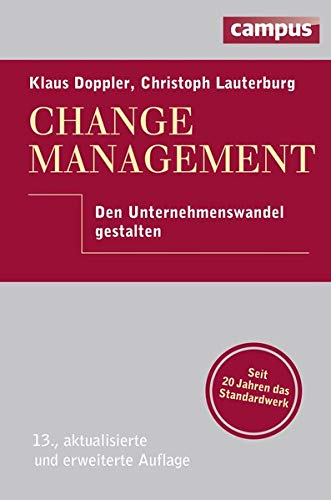 Change Management: Klaus Doppler