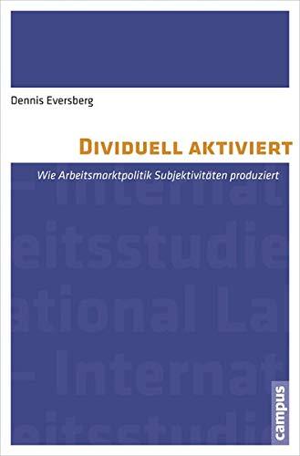 Dividuell aktiviert: Dennis Eversberg