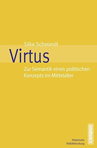 9783593500768: Virtus