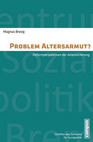 Problem Altersarmut?: Magnus Brosig
