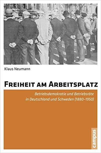 Freiheit am Arbeitsplatz: Klaus Neumann