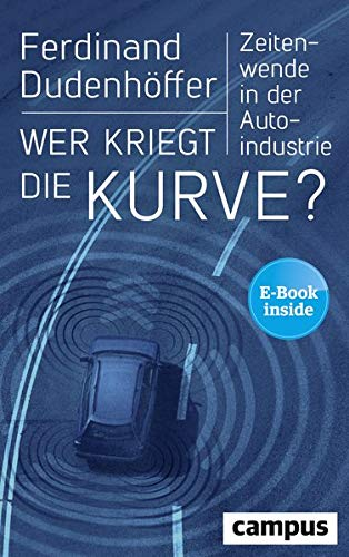 9783593506074: Wer kriegt die Kurve?