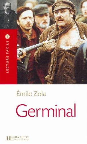 9783595552321: Germinal