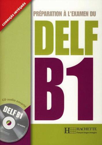 9783595554899: Nouveau DELF Adultes B1: Vorbereitung auf die neue DELF-Prüfung für Erwachsene